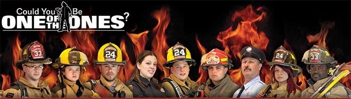 Pike County Volunteer Responders